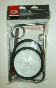 """Bell Spotter 300 E-Z Trainer Training Wheels Fits 12"""" to 20"""" Wheels"""
