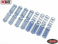 100mm King Off-Road Scale Shock Spring Assortment Rates Shocks Tuner Z-S1117