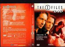 DVD The X Files 51 | David Duchovny | Serie TV | <LivSF> | Lemaus