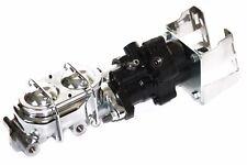 58-64 Chevy Impala Hydroboost Brake Kit W/ Chrome Master Cylinder