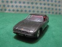 Vintage  -  PORSCHE 924    - 1/43  Solido Ref.1051