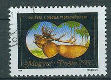 Briefmarken Ungarn 1981 Ung. Jägerbund Mi.Nr.3492