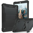 """For iPad 10.2"""" 8th 7th Gen 2020 Shockproof Heavy Duty Armor Rubber Case Cover"""
