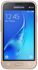 Samsung Galaxy J1 mini Gold SM-J105HZDDSKZ