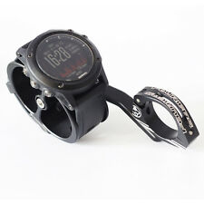 Bike Mount For Garmin Watch Fenix Foretrex Forerunner 10 405CX 410 50 610 910xt