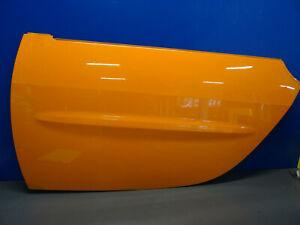 Smart 450 Türpanell Links Orange