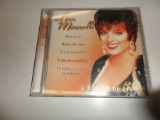 CD Liza Minnelli – a touch of class