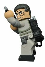 "DIAMOND SELECT TOYS GHOSTBUSTERS EGON 4"" VINIMATE  ACTION FIGURE NEW MIB"