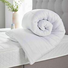 Luxury Thick Hollowfiber Duvet Warm Quilt 13.5 Tog Super Soft King Size Bedding
