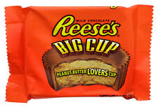 Reese's Big Cups 39g Peanut Butter Hershey US Import