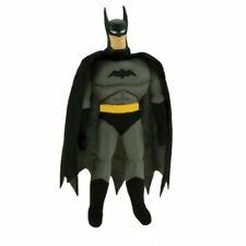 Gray Batman The Dark Knight Rises Plush Toy Soft Stuffed Doll 10'' Teddy Gift