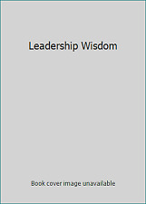 Leadership Wisdom by Sharma, Robin S.