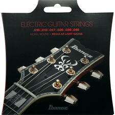 Ibanez IEGS61 Regular Light Electric Guitar Strings 10 - 46