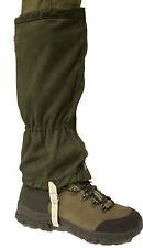 Bisley Leather Walking Hiking Shooting Hunting Outdoor Gaiters
