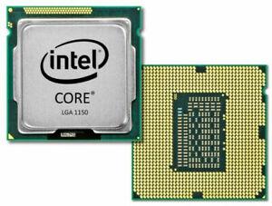 Intel Core i7-4790 (4x3.6ghz) SR1QF CPU  Socket 1150