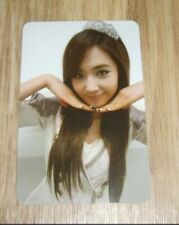 Girls' Generation SNSD 3rd Repackage Mr. Taxi Album YuRi Official Photo Card
