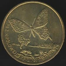 More details for 2001 poland 2 zlote coin | european coins | pennies2pounds