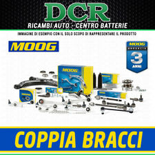 Par Armas rueda delantera Sx Dx MOOG FI-WP-7420 FI-WP-7421 FIAT LANCIA