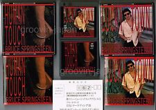 Lot 2 BRUCE SPRINGSTEEN Human Touch+Lucky Town JAPAN MD-Mini Disc SRYS1031+1032