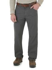 Wrangler Men's RIGGS Workwear Technician Pant - Charcoal