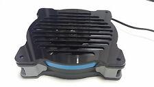 PC fan grill 120 mm/12cm corsair SP120 fan style - Laser cut 3,5mm black acrylic