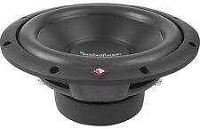 "NEW Rockford Fosgate 10"" DVC SubWoofer Speaker.dual 2 ohm voice coil sub bass."