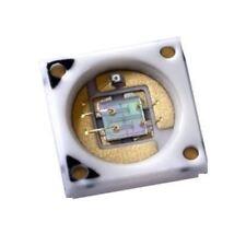 Nichia NCSU 275T-U395, UV LED, 395nm 360mW 120 Â °, 2-Pin pacchetto di montaggio esterno