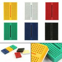 170 Kontakte Mini Solder Prototype Steckboard Breadboard Für  Shield AR