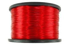 TEMCo Magnet Wire 24 AWG Gauge Enameled Copper 10lb 155C 7900ft Coil Winding