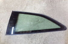 22424 2ND FL 12-15 MK5 SEAT IBIZA NSR PASSENGERS SIDE REAR QUARTER GLASS WINDOW