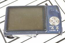 Panasonic Lumix DMC-TZ3 Rear Back Cover With LCD Screen Repair Part DH7541