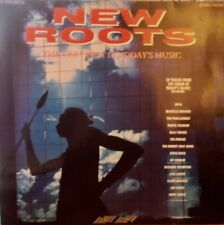 NEW ROOTS - /NrMINT 1989 UK ISSUE. DOUBLE ALBUM. SMR972