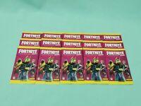 Panini Fortnite Reloaded Serie 2 Trading Card 15 Booster / 75 Karten