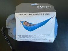 Exped Travel Hammock Plus New