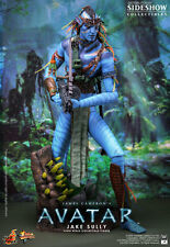 Jake Sully Avatar Pandora Na Vi 1/6 Figur Hot Toys