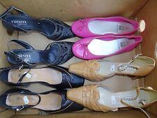 Damen-Sommer Schuh Paket NEUWARE -10 Paar im SET-Größe 39 DS-NEU-39-021