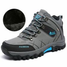Herren Wanderschuhe Trekkingschuhe Turnschuhe Sneaker Winterstiefel outdoor