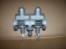 New - Blackburn PGH6 Adjustable Ground Clamp Lineman Connector