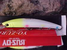 "Yo-Zuri  4 3/8"" Deep Diver Walleye Crystal Minnow R1206-WB Color ""WONDERBREAD"""
