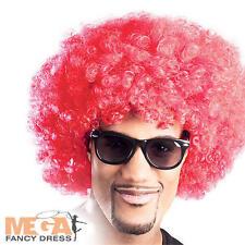 1970s Theme Costume Wigs Hair