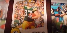 Panini Green Bay Packers Original Single Football Cards