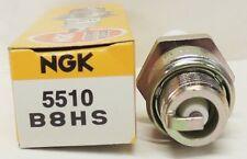 NGK B8HS 5510 Spark Plug NEW