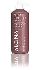 Alcina Aufbau-Shampoo Pflegefaktor 1  1250 ml Aufbaushampoo
