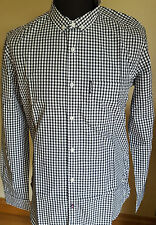 Lambretta Cotton Collared Casual Shirts & Tops for Men