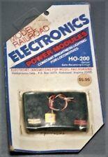 New Hobbytronics Ph Line Power Modules - Deluxe semi-reversing circuit Ho-200