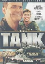 Tank DVD 1984 James Garner C Thomas Howell