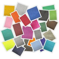 FOOTBALL LARGE JERSEY MESH FABRIC 25 COLORS SPORTS ATHLETIC UNIFORM  BY THE YARD