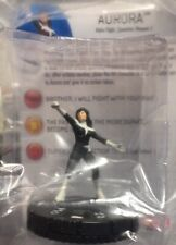 AURORA M16-014 OP LE Sealed Weapon Speedster Alpha Flight Prize Marvel Heroclix