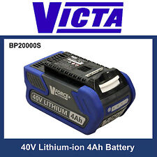 Victa V-Force+ 40V 4Ah Battery