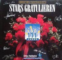 Stars gratulieren Rainhard Fendrich, Boney M., Drafi Deutscher, Howard Ca.. [LP]